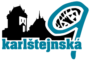 Běh Karlštejnská devítka